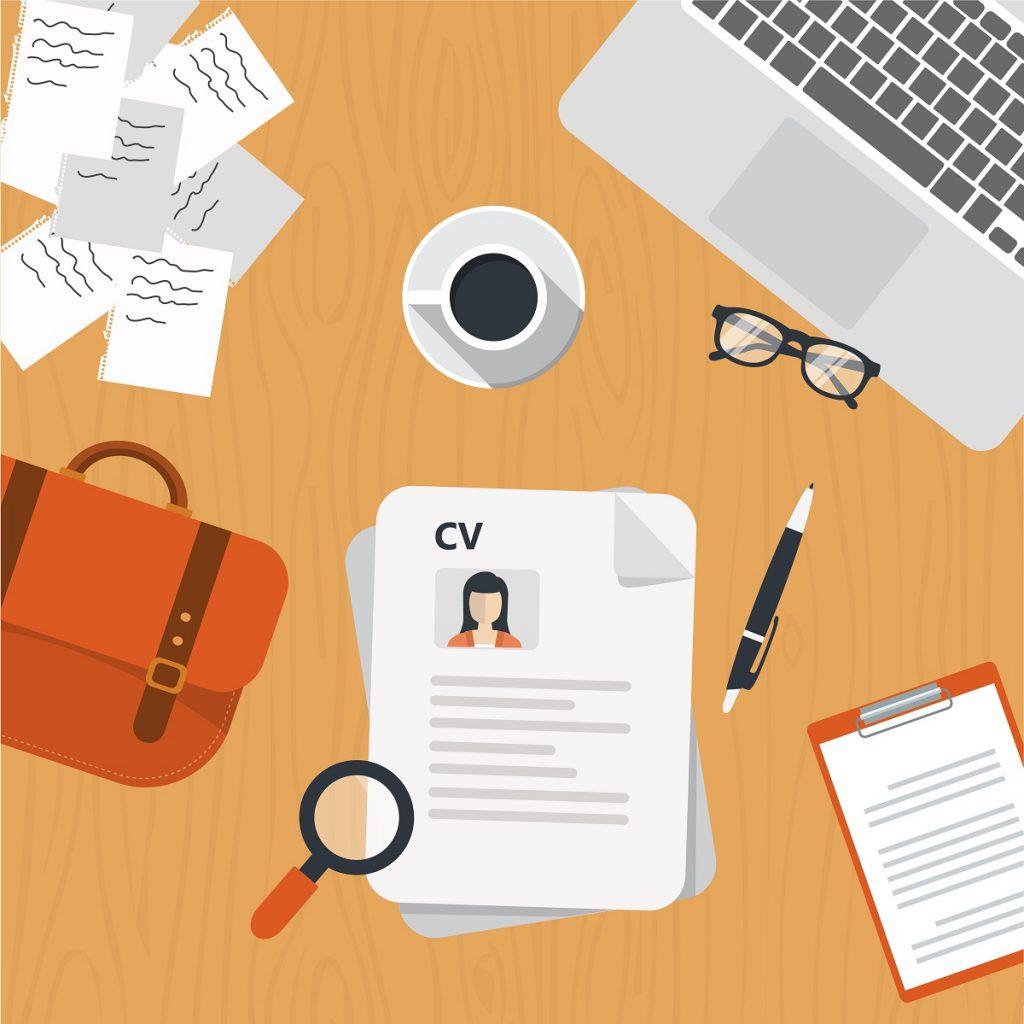 Empresa de empleo temporal: Consejos para elaborar un buen CVTecnylabor